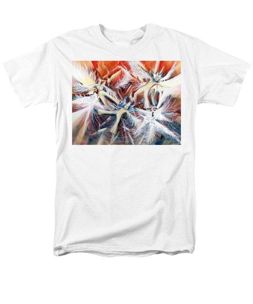 Falling Angels Men's T-Shirt  (Regular Fit)
