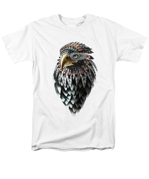 Fantasy Eagle Men's T-Shirt  (Regular Fit) by Sassan Filsoof