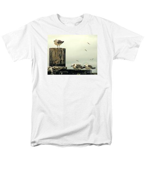 Ferry Hypnosis Men's T-Shirt  (Regular Fit) by Joe Jake Pratt