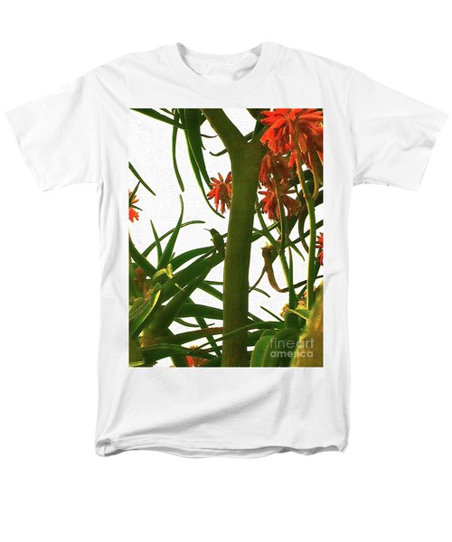Finding Fortune Men's T-Shirt  (Regular Fit) by Gem S Visionary