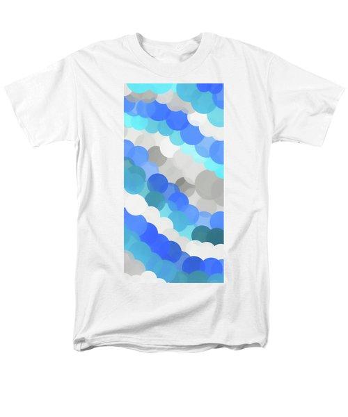 Fluid Men's T-Shirt  (Regular Fit) by Dan Sproul