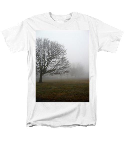 Fog Men's T-Shirt  (Regular Fit) by John Scates