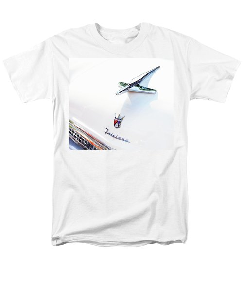 Men's T-Shirt  (Regular Fit) featuring the photograph Ford Fairlane Classic by Theresa Tahara