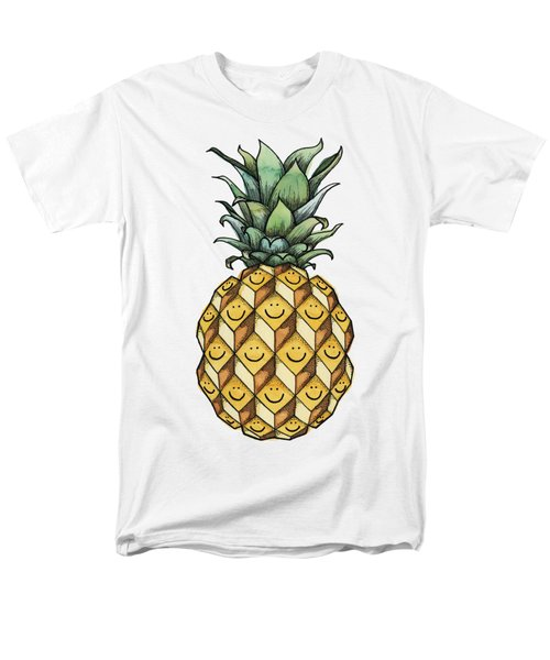 Fruitful Men's T-Shirt  (Regular Fit)