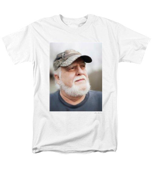 Gary Men's T-Shirt  (Regular Fit) by Glenn Gemmell
