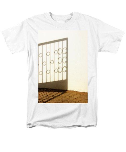 Gate Shadow Men's T-Shirt  (Regular Fit) by Prakash Ghai