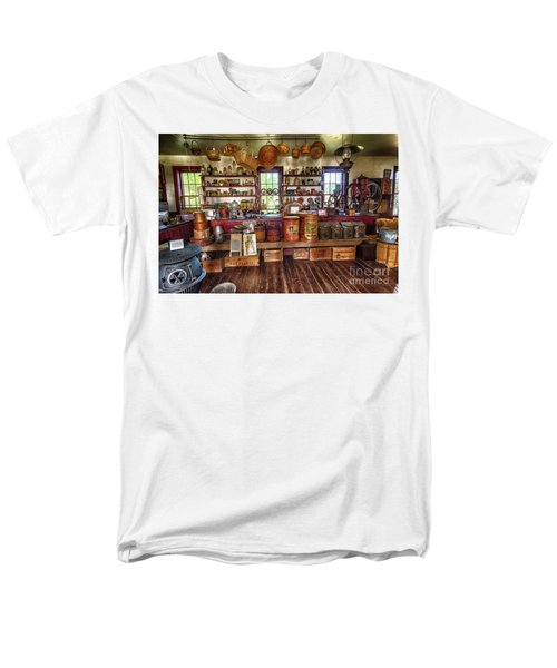 General Store Alive Men's T-Shirt  (Regular Fit)