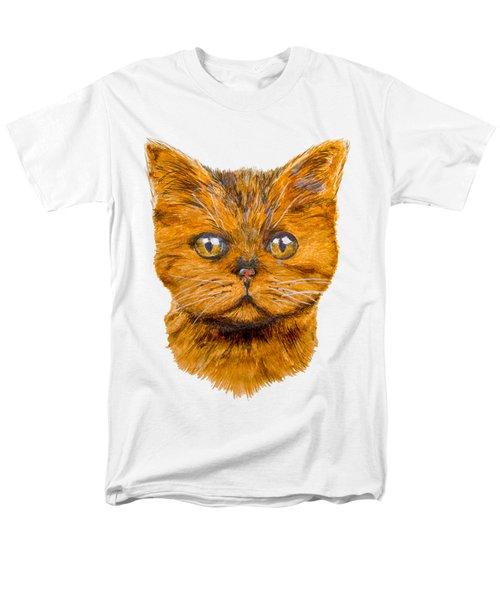 Ginger Men's T-Shirt  (Regular Fit) by John Stuart Webbstock