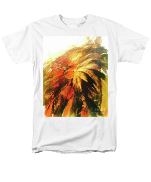 Great Grandfather Spirit Men's T-Shirt  (Regular Fit)
