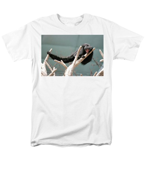 Hanging Loose Men's T-Shirt  (Regular Fit)