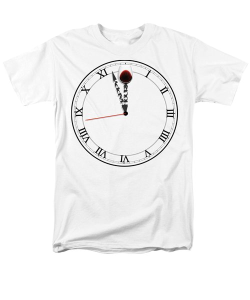 Happy Hour Men's T-Shirt  (Regular Fit) by ISAW Gallery