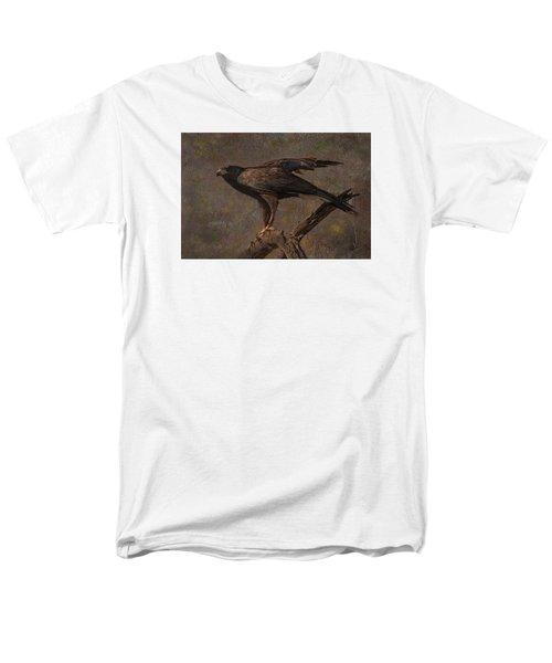 Harris's Hawk Men's T-Shirt  (Regular Fit)