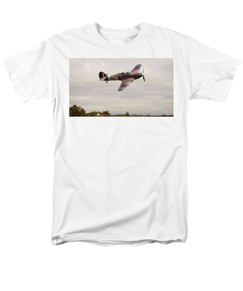 Hawker Hurricane -2 Men's T-Shirt  (Regular Fit) by Paul Gulliver