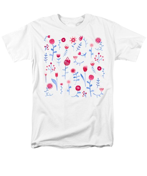 Hayfever Men's T-Shirt  (Regular Fit) by Nic Squirrell