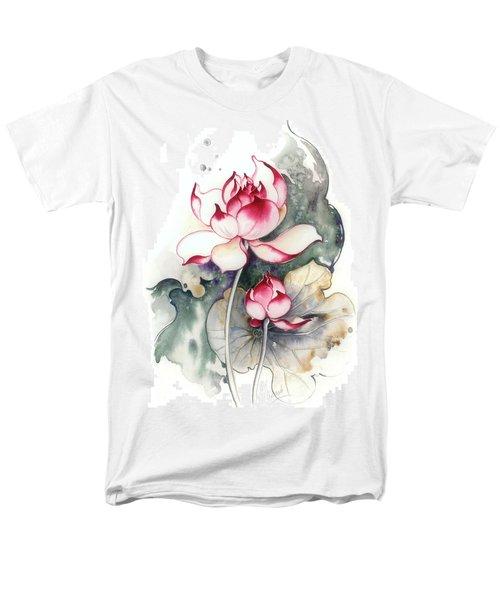 Heir To The Throne Men's T-Shirt  (Regular Fit) by Anna Ewa Miarczynska