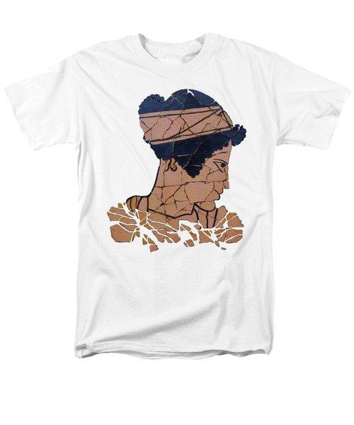 Helen Of Troy Men's T-Shirt  (Regular Fit)