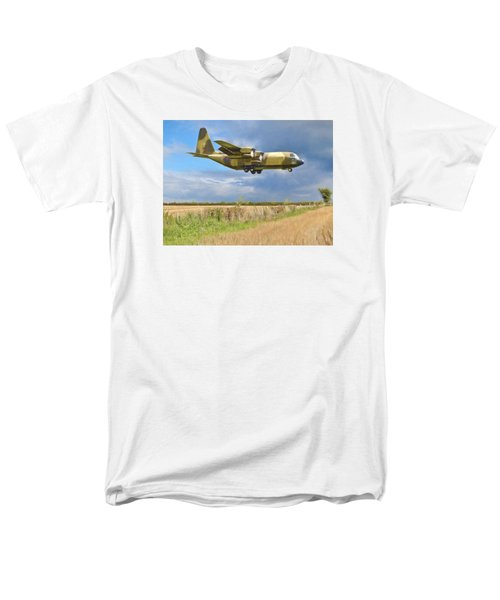 Hercules Xv222 Men's T-Shirt  (Regular Fit) by Paul Gulliver
