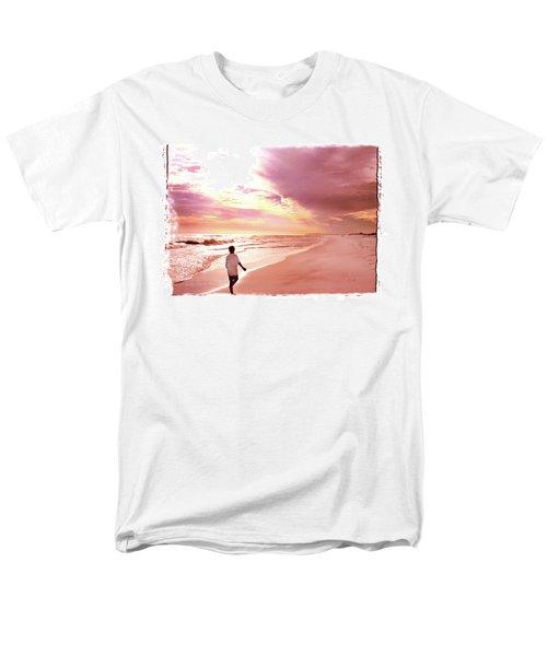 Hope's Horizon Men's T-Shirt  (Regular Fit) by Marie Hicks