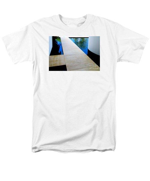 Hotel Encanto 2 Men's T-Shirt  (Regular Fit) by Randall Weidner