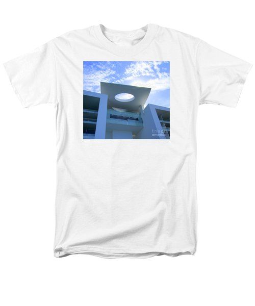 Hotel Encanto 7 Men's T-Shirt  (Regular Fit) by Randall Weidner