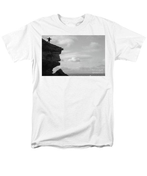 I Am That I Am Men's T-Shirt  (Regular Fit)