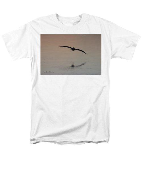 In For The Kill Men's T-Shirt  (Regular Fit) by Nance Larson