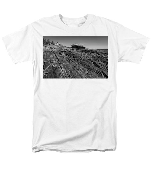 In The Distance Men's T-Shirt  (Regular Fit) by David Cote