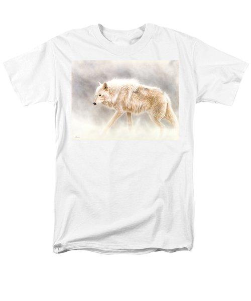 Into The Mist Men's T-Shirt  (Regular Fit) by Sandi Baker