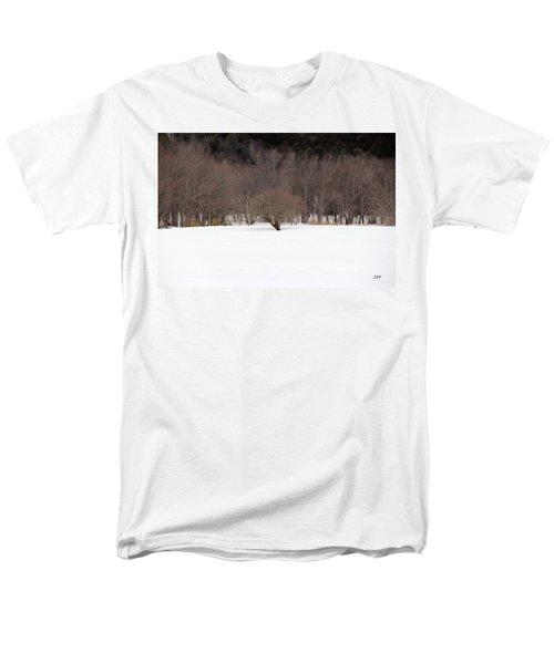 Isolated Men's T-Shirt  (Regular Fit)