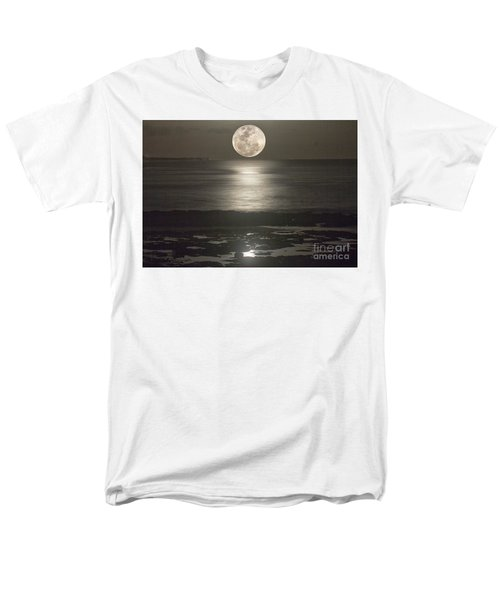 Its Not Just Sunsets Men's T-Shirt  (Regular Fit) by Bob Hislop