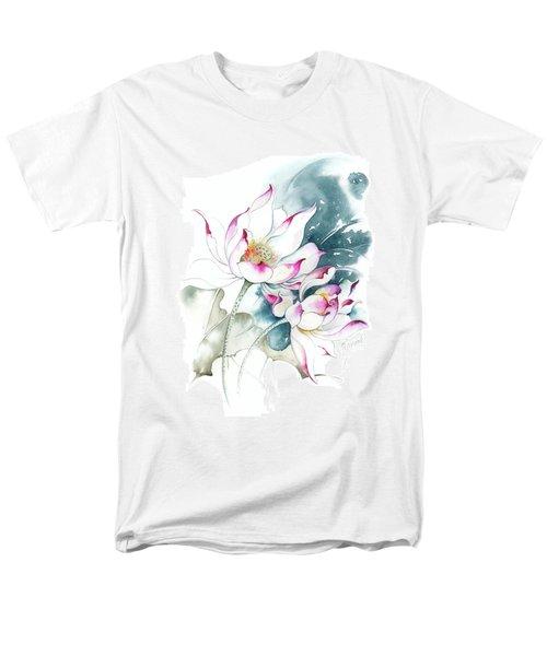 Journey For Two Men's T-Shirt  (Regular Fit) by Anna Ewa Miarczynska
