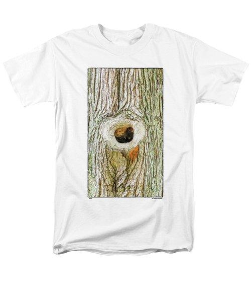 Knot Men's T-Shirt  (Regular Fit) by R Thomas Berner