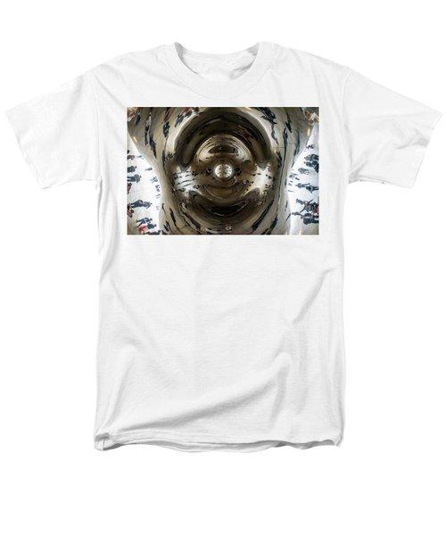 Let's Do The Time Warp Again Men's T-Shirt  (Regular Fit)