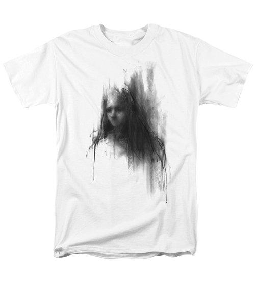 Like A Girl II Men's T-Shirt  (Regular Fit) by Bruno M Carlos