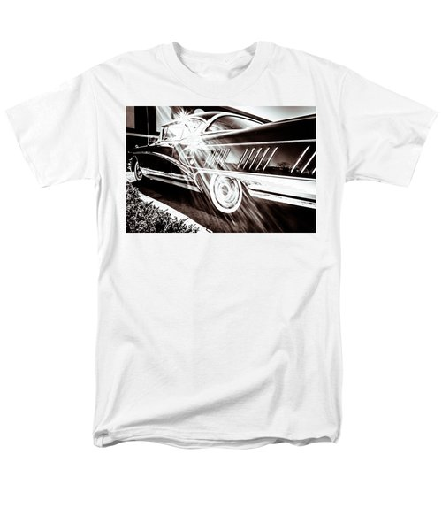 Men's T-Shirt  (Regular Fit) featuring the photograph Limited by Wade Brooks