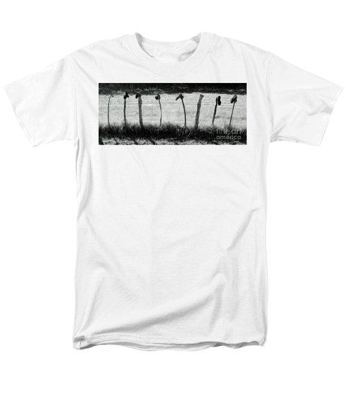 Line Dancing Men's T-Shirt  (Regular Fit) by Joe Jake Pratt