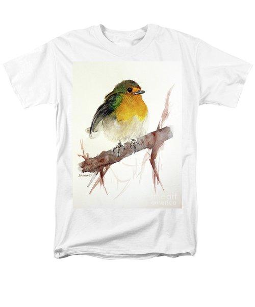 Little Men's T-Shirt  (Regular Fit) by Jasna Dragun
