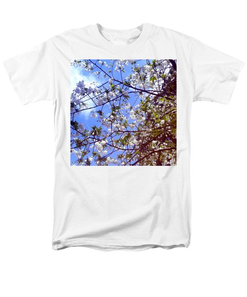 Lomography Spring Berlin Men's T-Shirt  (Regular Fit) by Art Photography
