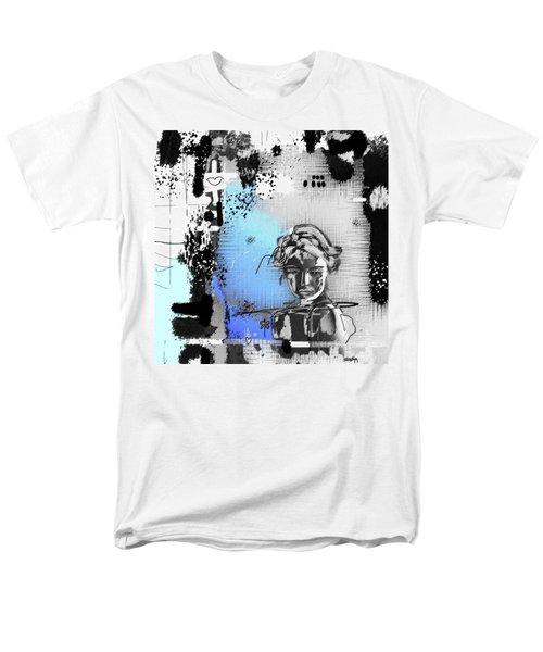 Lost Love Men's T-Shirt  (Regular Fit)