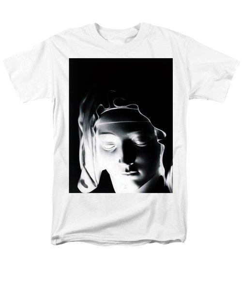 Madonna Men's T-Shirt  (Regular Fit) by Joseph Frank Baraba