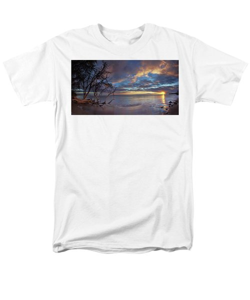 Magic Moments Men's T-Shirt  (Regular Fit)