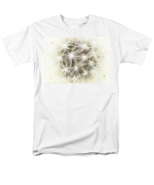 Make A Wish Men's T-Shirt  (Regular Fit) by Marlo Horne