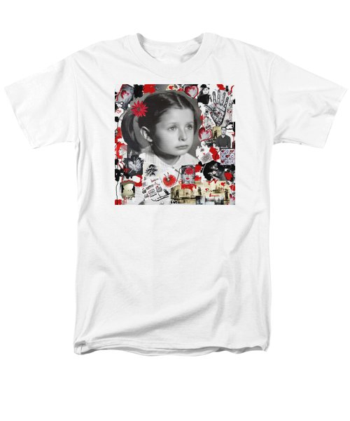 Mala Men's T-Shirt  (Regular Fit)