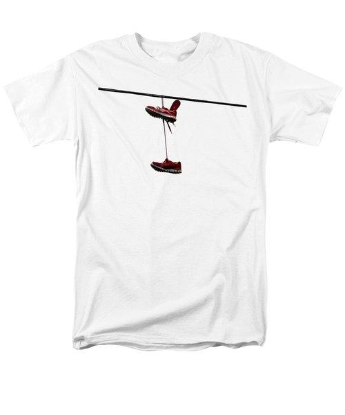 Maximum Air Men's T-Shirt  (Regular Fit) by Debbie Oppermann