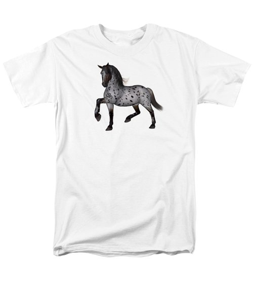 Mystic Men's T-Shirt  (Regular Fit) by Betsy Knapp