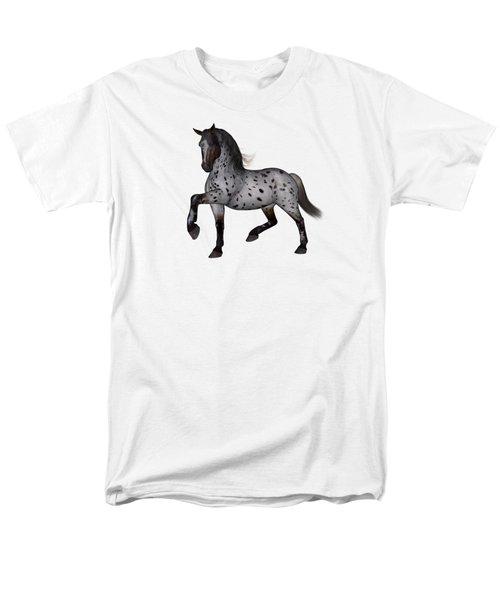 Mystic Men's T-Shirt  (Regular Fit)