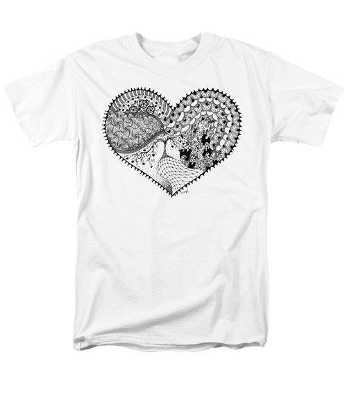 New Beginning Men's T-Shirt  (Regular Fit) by Ana V Ramirez