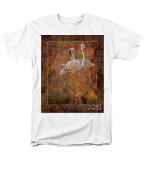 New Upload Men's T-Shirt  (Regular Fit) by Melinda Hughes-Berland