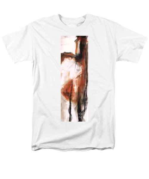 The Horse Within  Men's T-Shirt  (Regular Fit) by Frances Marino