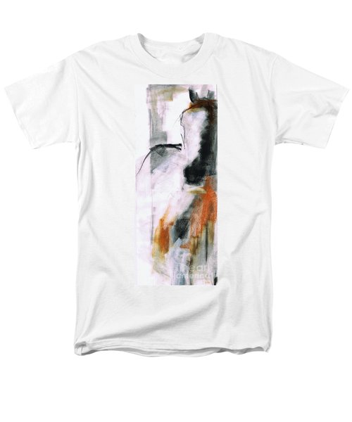 Nm Sketch Two Men's T-Shirt  (Regular Fit) by Frances Marino